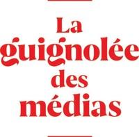 Logo: La guignolée des médias (Groupe CNW/LA GRANDE GUIGNOLEE DES MEDIAS)