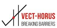 Vect-Horus logo (PRNewsfoto/Vect-Horus)