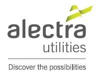 Alectra Utilites (CNW Group/Alectra Utilities Corporation)