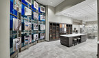 Richmond American's HG2 design center in Denver, CO, showcases hundreds of exciting options for homebuyers.
