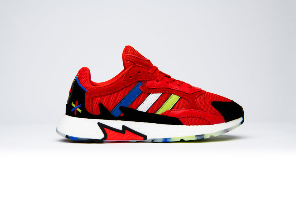 adidas Originals TRESC Run available exclusively at Foot Locker.