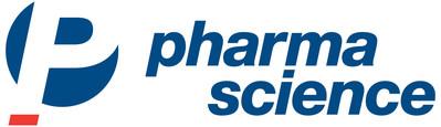 Logo : Pharmascience (Groupe CNW/Pharmascience inc.)