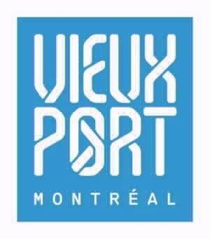 Logo: Vieux Port Montréal (CNW Group/Old Port of Montréal Corporation)