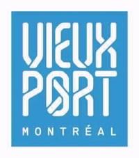 Logo : Vieux Port Montréal (Groupe CNW/Société du Vieux-Port de Montréal)