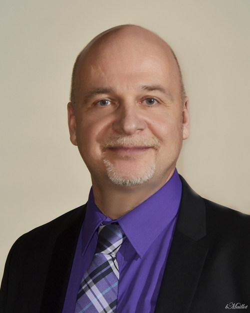 Marc Angers, ARP, FSCRP (Groupe CNW/Société canadienne des relations publiques)