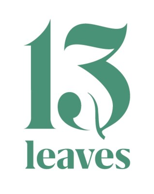 13 Leaves brand logo (CNW Group/Natura Naturals)