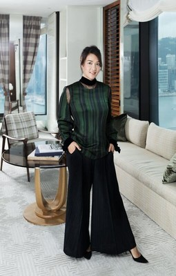 Rosewood Hotel Group CEO Sonia Cheng
