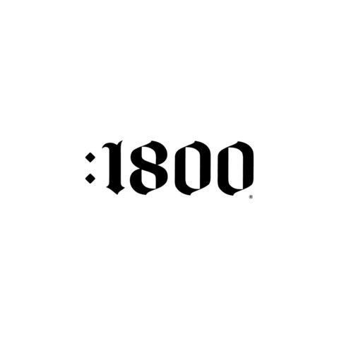 (PRNewsfoto/1800 Tequila)
