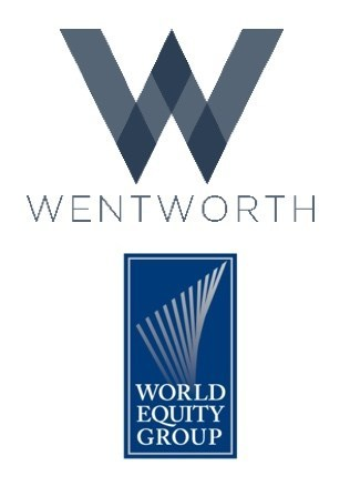 The transaction, pending FINRA regulatory approval, marks the third acquisition for Wentworth