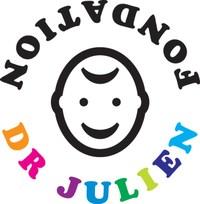 Logo : Fondation du Dr Julien (Groupe CNW/Fondation du Dr Julien)