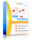 PDF Combine from Coolutils