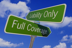 Should Drivers Choose Liability Only or Full Coverage?