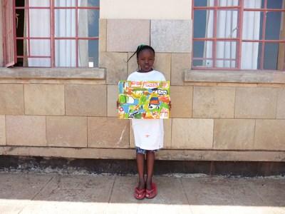 SThree为慈善组织SOS儿童村筹集100万英镑善款