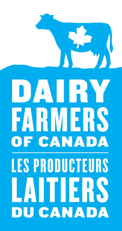 Logo: Dairy Farmers of Canada (CNW Group/Dairy Farmers of Canada (DFC))