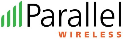 Parallel Wireless Logo (PRNewsfoto/Parallel Wireless)
