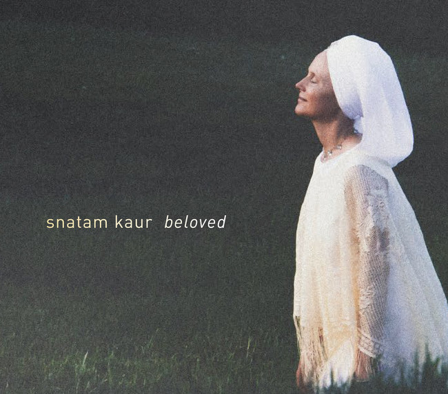 Grammy Nominee for Best New Age Album 2018, Beloved by Snatam Kaur