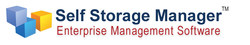 Self Storage Manager Logo