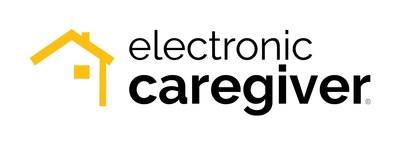 Electronic Caregiver logo. (PRNewsfoto/Electronic Caregiver)