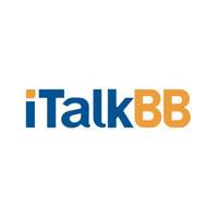iTalkBB (PRNewsfoto/iTalk Global Communications Inc.)