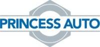 Logo: Princess Auto (CNW Group/Princess Auto)
