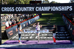 Sydney Masciarelli and Cole Hocker Capture First Place Titles at the 40th Annual Foot Locker Cross Country Championships National Finals Presented by Eastbay