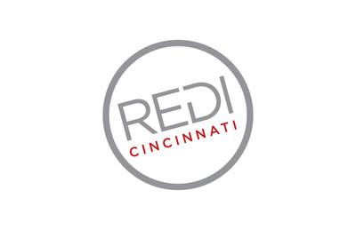 REDI logo (PRNewsfoto/REDI Cincinnati)