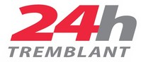 Logo : 24h Tremblant (Groupe CNW/24h Tremblant)