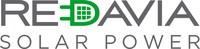 REDAVIA Logo (PRNewsfoto/Redavia GmbH)