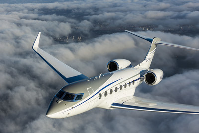 Gulfstream Aerospace Corp. today announced that the ultralong-range Gulfstream G650ER has completed a record-breaking flight en route to the Middle East and North Africa Business Aviation Association (MEBAA) Show in Dubai.