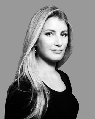 Alexis Maybank, Co-Founder of Gilt Groupe