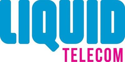 Liquid Telecom logo