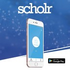 Scholr (PRNewsfoto/Inspilearn Education Private Ltd)
