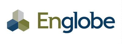 Logo : Englobe (Groupe CNW/Englobe)