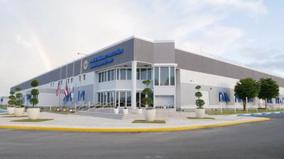 Pratt & Whitney announced Dec. 10 the official inauguration of the Pratt & Whitney Puerto Rico Aguadilla Engineering Center.