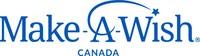 Make-a-Wish® Canada (CNW Group/Make-A-Wish Canada)