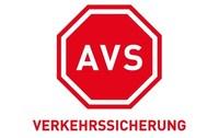 AVS Verkehrssicherung Logo (PRNewsfoto/AVS Verkehrssicherung)