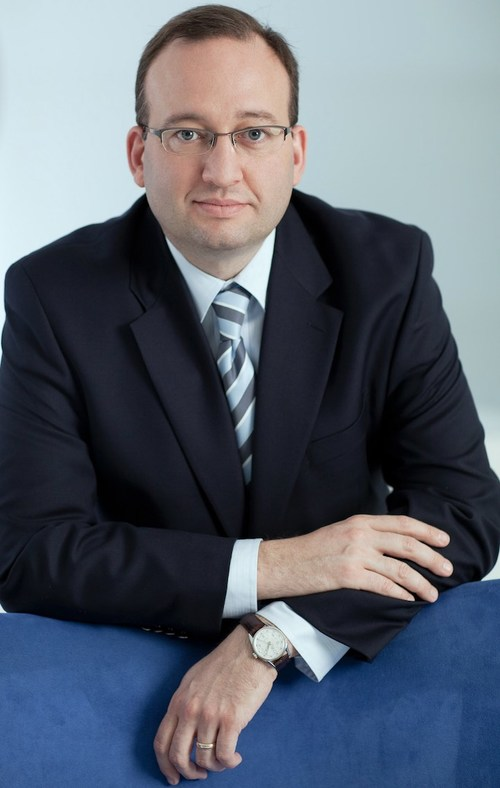 Jose Ignacio Garcia will join Spirit AeroSystems as Senior Vice President and Chief Financial Officer effective Jan. 9, 2019.