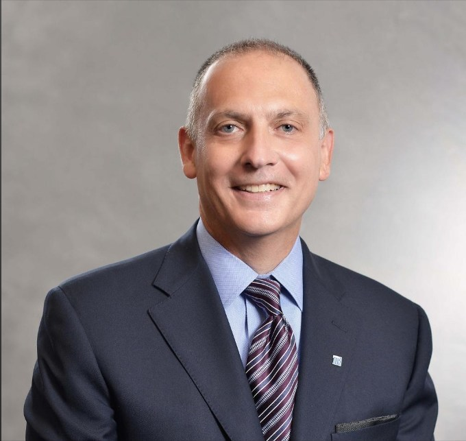 Rocco Perate, SVP, SBA Lending