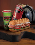 Sodexo Partners With Firehouse Subs® To Bring More Food Choices To College Campuses