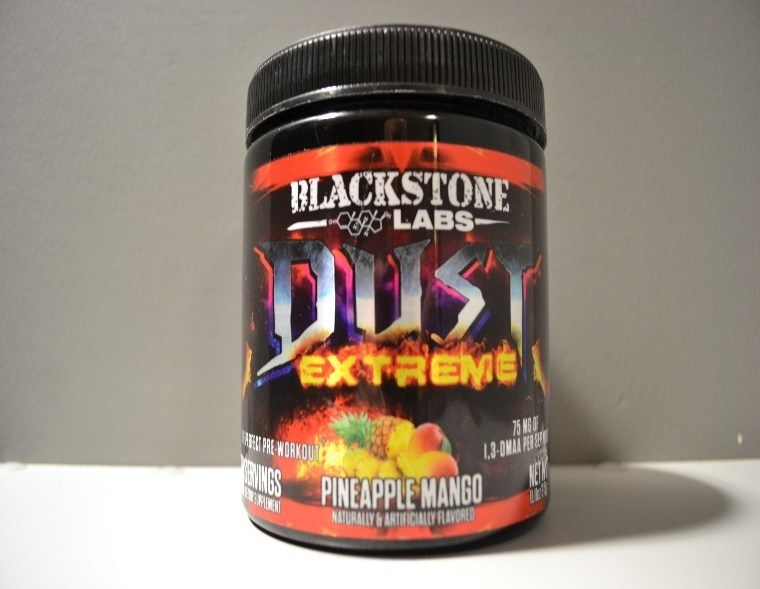 Dust Extreme (CNW Group/Health Canada)