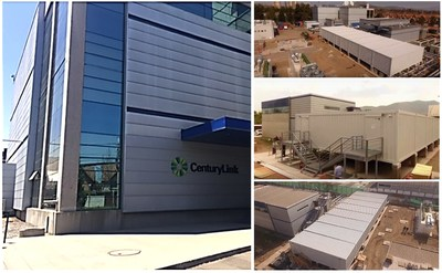 CenturyLink Expands Data Center Operations in Santiago