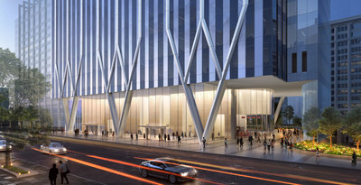 BMO Financial Group Unveils Plans for its new Flagship Headquarters in Downtown Chicago (CNW Group/BMO Harris Bank)