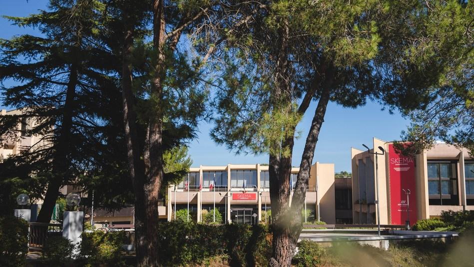 SKEMA IA Global Lab (PRNewsfoto/SKEMA Business School)