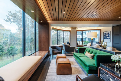 Bayou on the Bend's New Clubroom