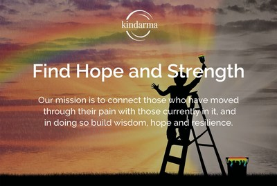 KINDARMA - a Peer-to-Peer Support Network Changing Lives