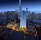 BMO Groupe financier dévoile les plans de son nouveau quartier général phare du centre-ville de Chicago (Groupe CNW/BMO Harris Bank)