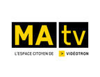 Logo: MAtv (Groupe CNW/MAtv)