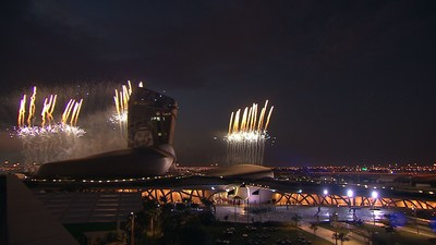 萨勒曼国王能源城开启沙特阿拉伯能源部门发展的新时代
