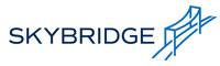 SkyBridge Capital Logo (PRNewsfoto/SkyBridge Capital)