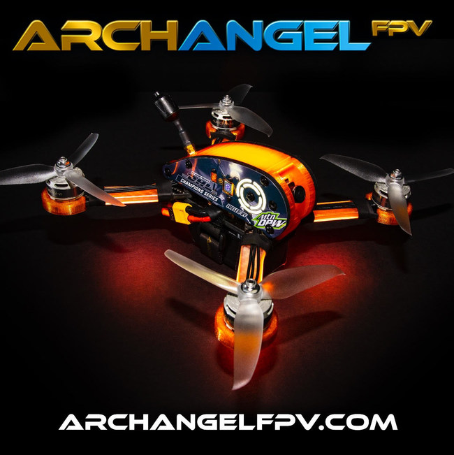 Archangel 5 inch Racing Drone